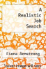 cover of A Realistic Job Search