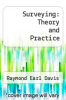 cover of Surveying: Theory and Practice (5th edition)