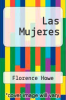 cover of Las Mujeres