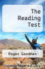 cover of The Reading Test