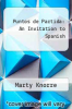 cover of Puntos de Partida: An Invitation to Spanish (4th edition)