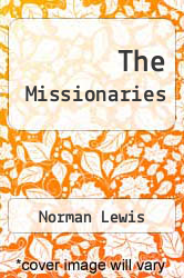 Cover of The Missionaries EDITIONDESC (ISBN 978-0070376137)