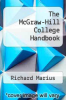cover of The McGraw-Hill College Handbook (3rd edition)