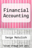 cover of Financial Accounting (2nd edition)