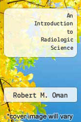 Cover of An Introduction to Radiologic Science EDITIONDESC (ISBN 978-0070477506)