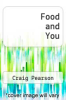 cover of Food and You