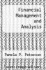 cover of Financial Management and Analysis (2nd edition)