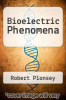 cover of Bioelectric Phenomena