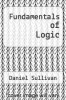 cover of Fundamentals of Logic