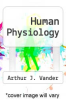 cover of Human Physiology (4th edition)