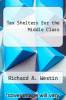 cover of Tax Shelters for the Middle Class