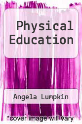 Cover of Physical Education 5 (ISBN 978-0072329018)