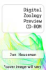 cover of Digital Zoology Preview CD-ROM