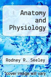 Cover of Anatomy and Physiology 8 (ISBN 978-0072965575)