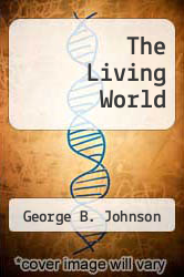 Cover of The Living World 5 (ISBN 978-0072986679)