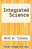 cover of Integrated Science (3rd edition)