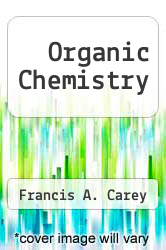 Cover of Organic Chemistry 7 (ISBN 978-0073047874)