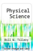 cover of Physical Science (7th edition)
