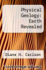 cover of Physical Geology: Earth Revealed (7th edition)