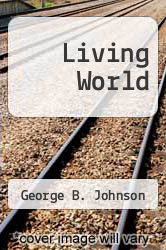 Cover of Living World 6 (ISBN 978-0073377971)
