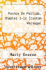 cover of Puntos De Partida, Chapter 1-12 (Custom Package) (7th edition)