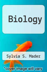 Biology by Sylvia S. Mader - ISBN 9780073525433