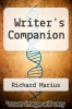 cover of Writer`s Companion (2nd edition)