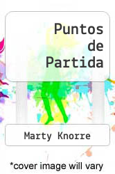 Cover of Puntos de Partida 5 (ISBN 978-0075618614)