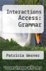 cover of Interactions Access: Grammar