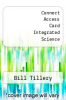 cover of Connect Access Card Integrated Science (5th edition)