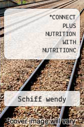 Cover of CONNECT PLUS NUTRITION WITH NUTRITIONC 2ND (ISBN 978-0077420345)