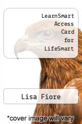 LearnSmart Access Card for LifeSmart by Lisa Fiore - ISBN 9780077772505