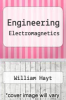cover of Engineering Electromagnetics (9th edition)