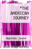 cover of THE AMERICAN JOURNEY