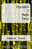 cover of Paradox 3 Made Easy (2nd edition)