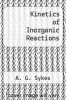 cover of Kinetics of Inorganic Reactions