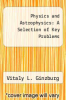 cover of Physics and Astrophysics: A Selection of Key Problems