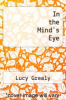 cover of In the Mind`s Eye