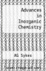 cover of Advances in Inorganic Chemistry