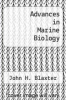 cover of Advances in Marine Biology