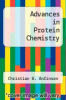 cover of Advances in Protein Chemistry