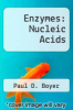 cover of Enzymes: Nucleic Acids (3rd edition)