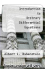 cover of Introduction to Ordinary Differential Equations (2nd edition)