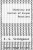 cover of Chemistry and Control of Enzyme Reactions
