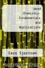 cover of Wood Chemistry: Fundamentals and Applications