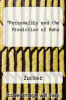 cover of Personality and the Prediction of Beha