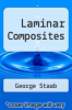 cover of Laminar Composites (2nd edition)