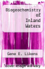 cover of Biogeochemistry of Inland Waters