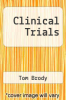cover of Clinical Trials