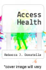 cover of Access Health